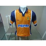 Camisa De Futebol Jac`s Umbro # 8 - ( 352)