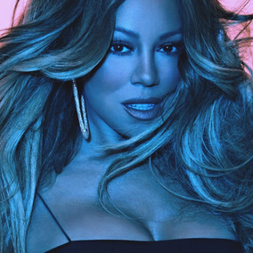 Cd Mariah Carey - Caution (2018) Lacrado