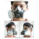 Mascara De Proteção Para Pintura 3m no Mercado Livre Brasil 6ae126f4cc