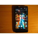 Vendo Motorola Razr I,excelente Estado Libre Para Personal