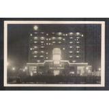 Nt01 Foto Postal Colombo Niteroi Casino Icarahi Grill Roon