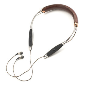 Audífonos Klipsch X12 Neckband Con Bluetooth - Café