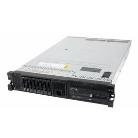 Servidor Ibm 3650 M3 X3650 Igual Dell R710 - 1 Xeon Sixcore