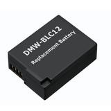 Panasonic Lumix Dmc-gh2 Digital Camera Battery Lithium-ion (