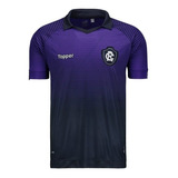 Camisa Topper Remo Iii 2017