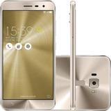 Smartphone Asus Zenfone 3 16gb 2gb Ram 5.2 Ze520kl Vitrine