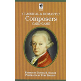 Composers Classical Y Romantic