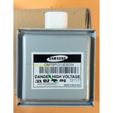 Magnetron Samsung Om75p(31)esgn. Nuevo Y Original