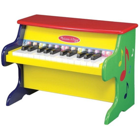 Piano Infantil De Madeira - Brinquedos no Mercado Livre Brasil 5e950c5aae