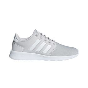 best loved 3d73b c0e39 Zapatillas adidas Cloudfoam Qt Racer