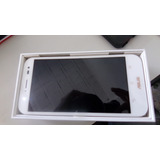 Celular Zenfone Zoom Branco 64gb