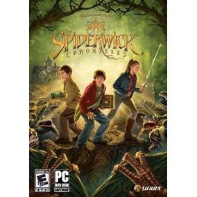 jogo as cronicas de spiderwick para pc