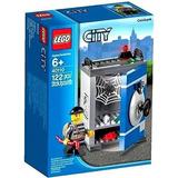 Lego City Coin Bank Lego 40110