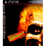 Twisted Metal Black Ps3 Digital Gcp