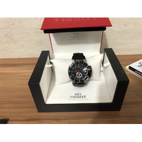 2589f45d394 Relogio Tissot T Race Usado - Relógio Tissot Masculino