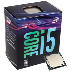 Processador Intel Core I5-8400 4ghz 9mb Lga 1151 8 Geracão