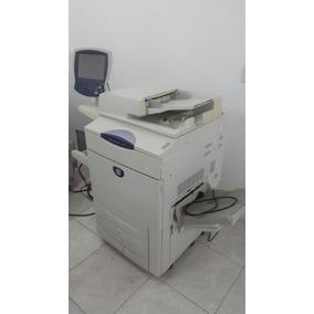 Copiadora Xerox Modelo Wc7655
