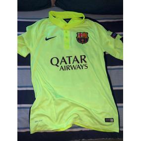 Camiseta Neymar Barcelona - Camisetas en Mercado Libre Argentina 1bb9fac380e6d