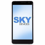 Celular Sky Devices Elite 6.0l -tela 6 - Dual-sim - 8g /4g