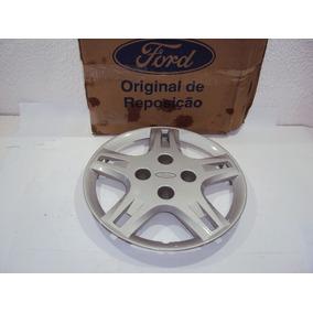 Ford Ka Calota Da Roda 14 Novo Original