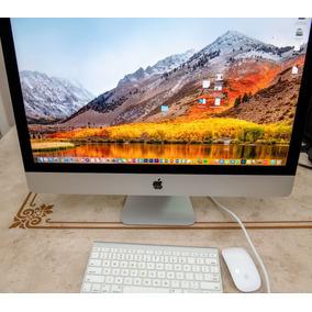 Imac Apple 27 Com Tela Retina 5k, Intel Core I5, 8gb 2014