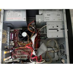 Troca De Computador