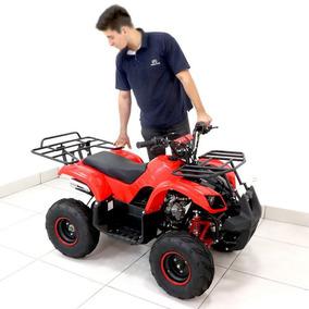 Quadriciclo Modelo 125cc 0km 4 Tempos Com Ré Pronta Entrega