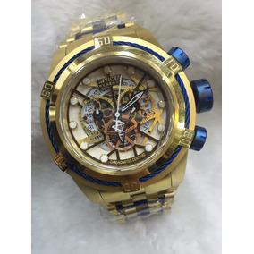 884c2ae5498 Relogio Invicta Skeleton - Relógio Invicta Masculino no Mercado ...