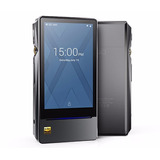 Fiio X7 Mark 2 - Reproductor Hi Res Android - Fiio Oficial