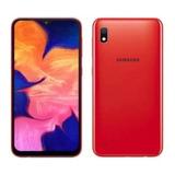 Celular Samsung A 10 32 Gb 2 Ram + Vidrio