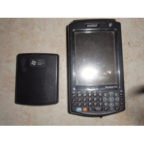 Pocket Pc Symbol Para Reparar O Para Repuesto (batería Mala)