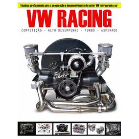 Livro Técnico Vw Ar Racing