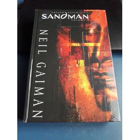 Sandman Edição Definitiva Volume 2