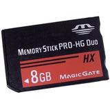 Memoria Memory Stick Pro Duo 16 Gb Alt