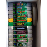 Label N64 Parte Superior End Labels Para Nintendo 64 Top