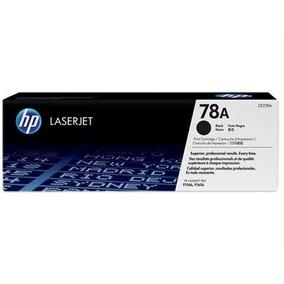 Toner Laserjet Mono Hp 78a - Ce278a