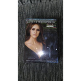 Dvd Ghost Whisperer Terceira Temporada - Novo - Lacrado
