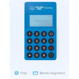Terminal Lector De Tarjetas Bancarias Point Blue