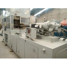 Inyectora Plastico Nissei Inyeccion-soplo(pet) 6moldes 200ml