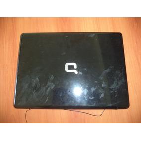 Carcasa Original Para Laptop Compaq Cq50