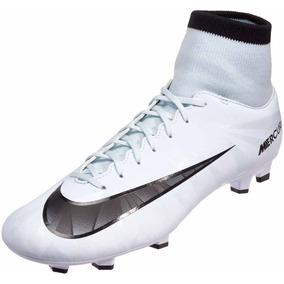 Botines Nike Mercurial Victory Vl Fg Df Cr7 903605-401 e147072c13585