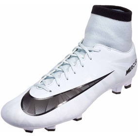 Botines Nike Mercurial Victory Vl Fg Df Cr7 903605-401 2be2893c35dc1