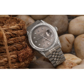 Relogio Rolex Oyster Perpetual Datejust