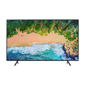 Smart Tv Led 55 Ultra Hd 4k Samsung Un55nu7100gxzd