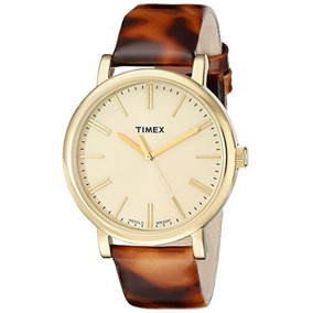 321886248aea Reloj Nautica Original A44044 Mujeres Timex - Relojes Pulsera en ...