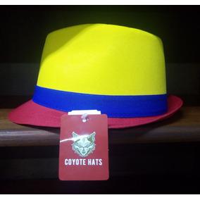 Sombrero Colombia - Sombreros para Hombre en Mercado Libre Colombia a6a76dc6e9a