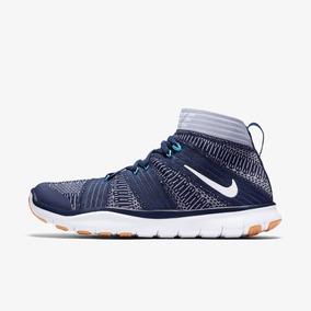 Tênis Nike Free Train Virtue De Treino Az Original