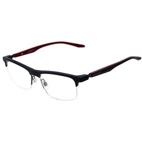 Speedo Sp 6084 - Óculos De Grau D01 Azul Fosco E Vermelho Br 95567b20da