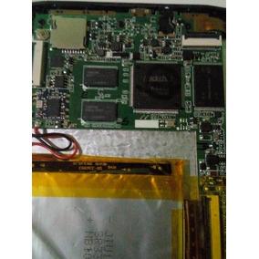 Placa Usada Mais Funsiona Tudo Tablet Multilaser.modelom7s
