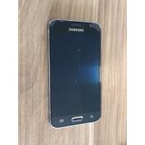 Samsung Galaxy J1 2016/ds 8gb- Laterais Com Arranhões+nota